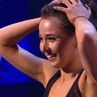 Tania  Ryzhova