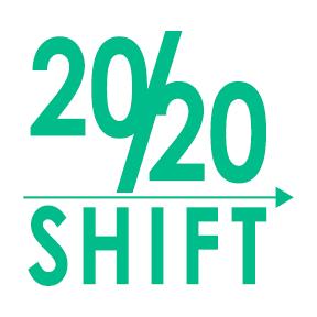 2020Shift