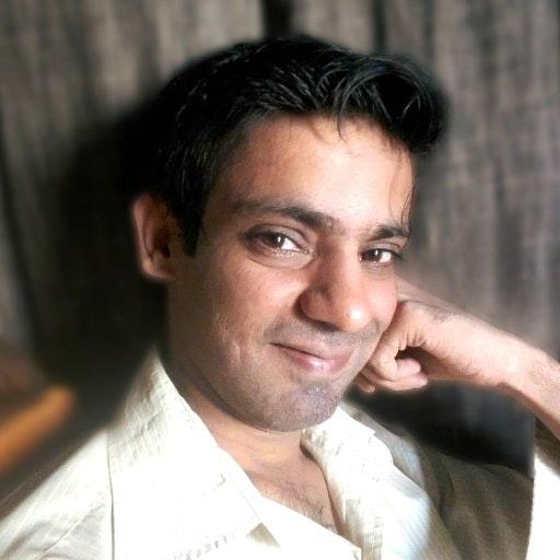 Raheel Farooq
