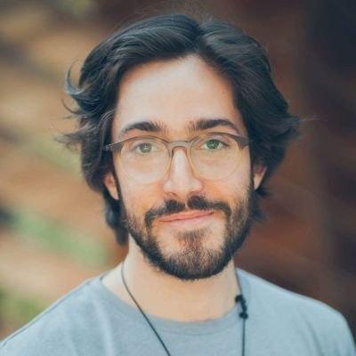 Hugo Volz Oliveira