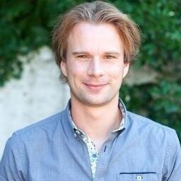 Vincent Hoogsteder
