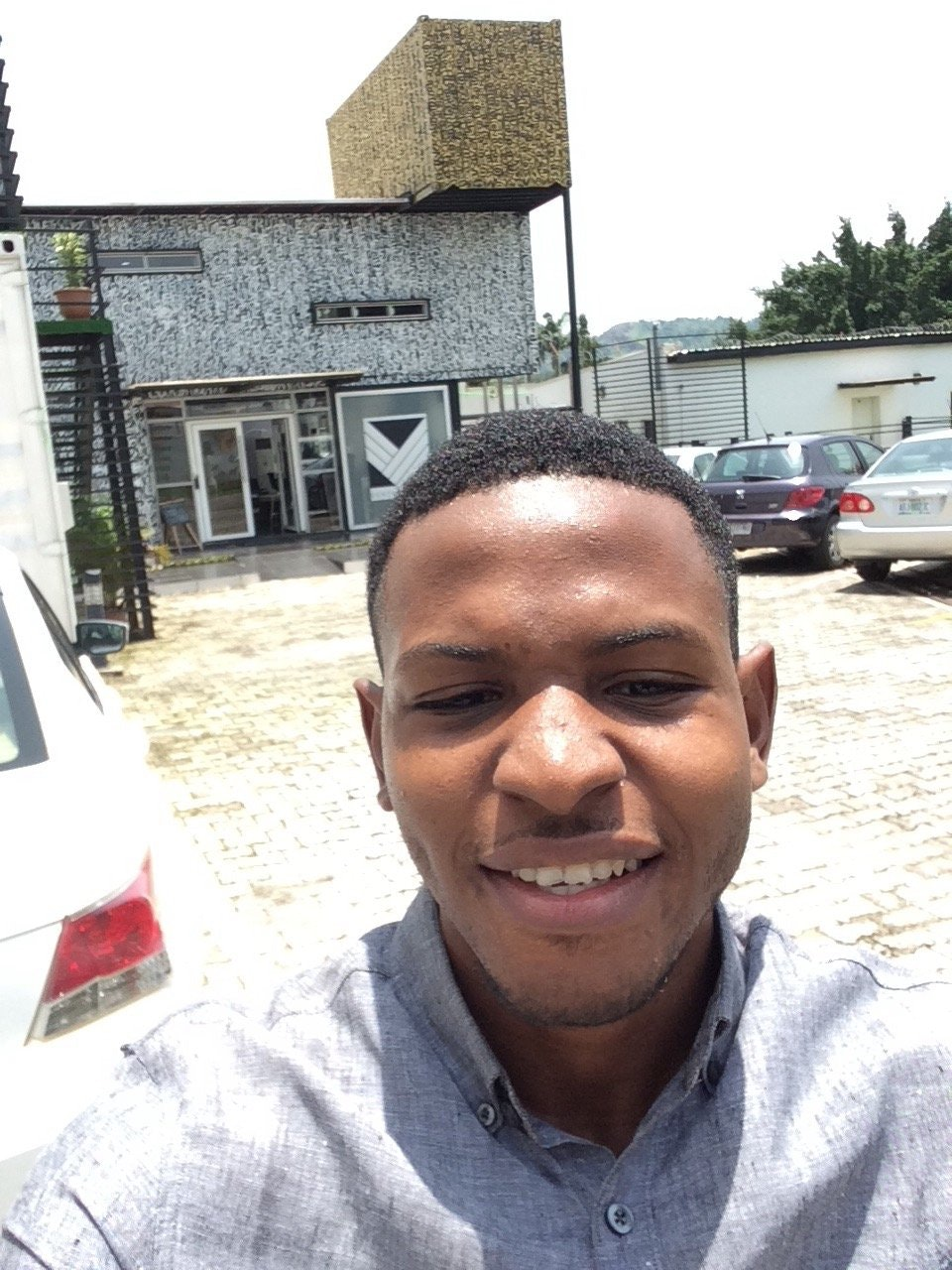 Emmanuel Yusufu