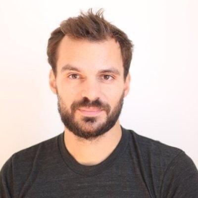 Antoine MARIE