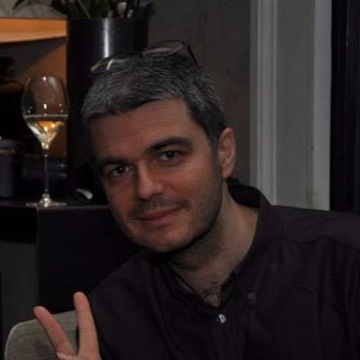 Daniele Buzzurro