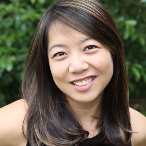 Iris Kuo