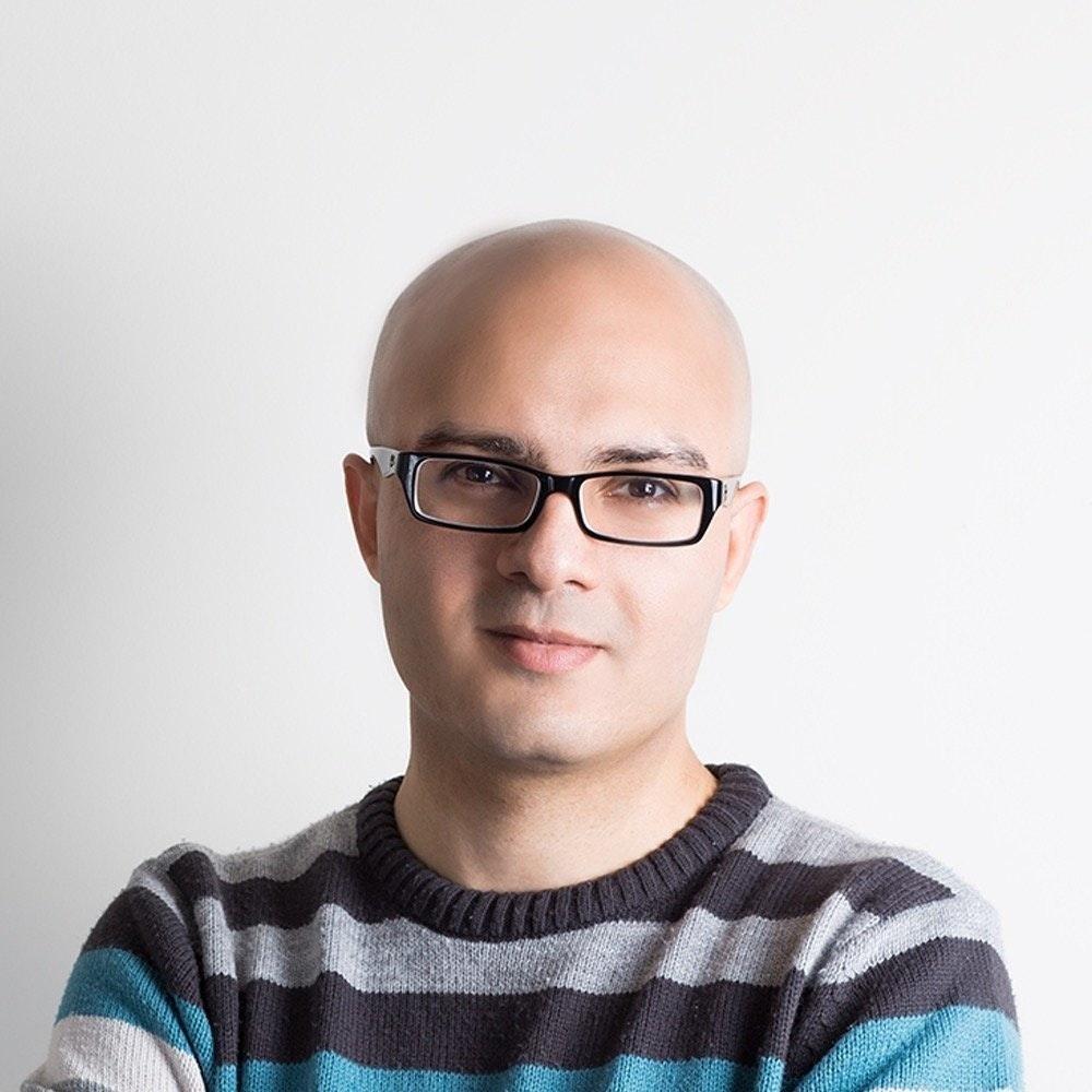 Amr Salah Ibrahim