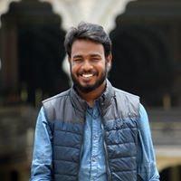 Suraj Ahmed Choudhury