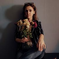 Anastasiya Mushroomova