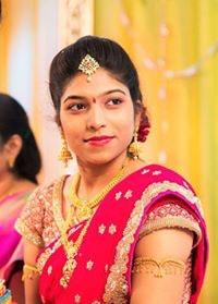 Sindhu Kolli