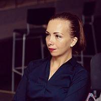 Tanya Volkova