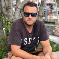 Josh Bondy