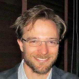 Tim Trampedach