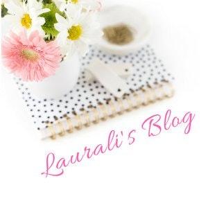 Laurali's Blog