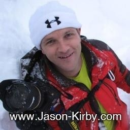 Jason Kirby