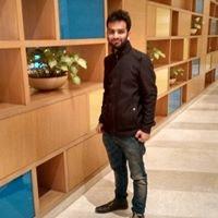 Shubham Bajaj