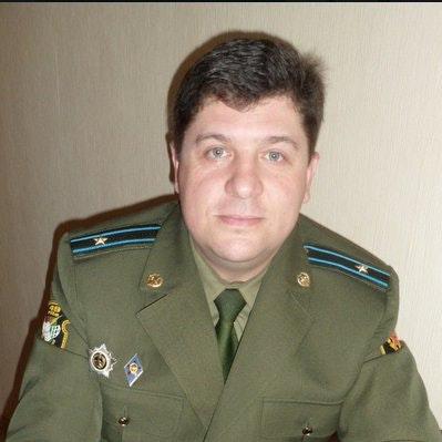 Anatoly Shpak