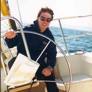 Stewart Irvine