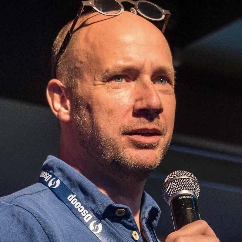 Peter van Teeseling