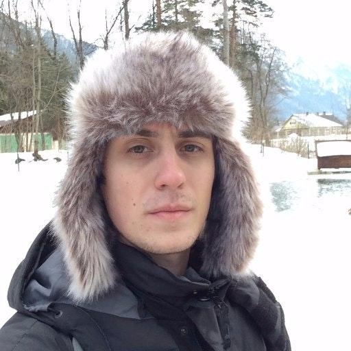 Dmitry Kharitonov