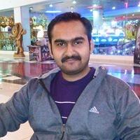 Mahavir Sinh Gohil