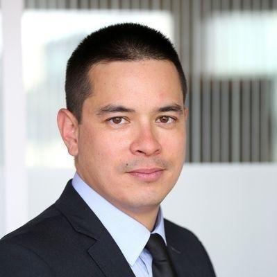 Aymeril Hoang