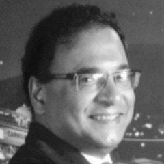 Mark D'Cunha