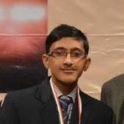 Siddharth Saraf