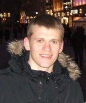 Vitaliy Yuryev