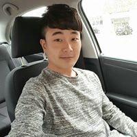 Sang-Ik Daniel Bae