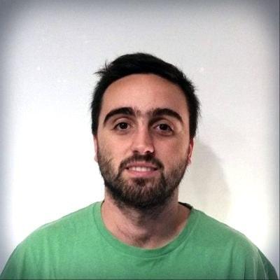 Nicolas Granja
