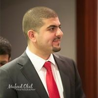 Omar Abu Safieh