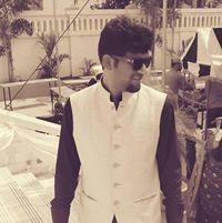 Karthik M Raj