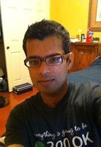 Upal Hasan