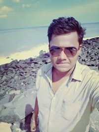 Yatheesh Raj