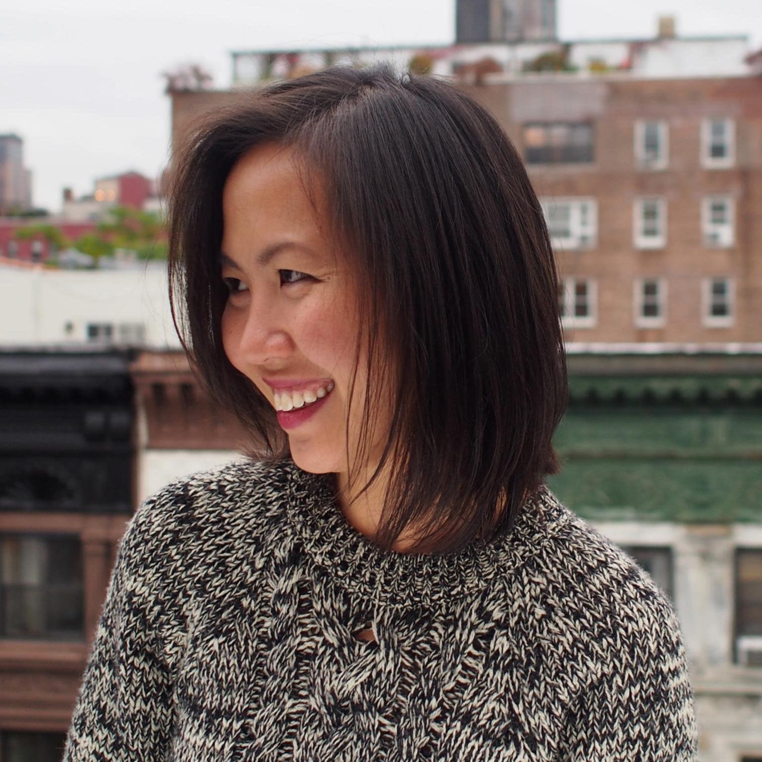 Stephanie Wai
