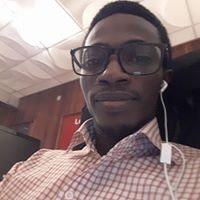 Bamise Olawoye Peter