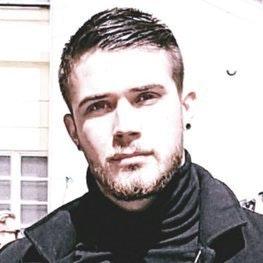 Alex Sideris