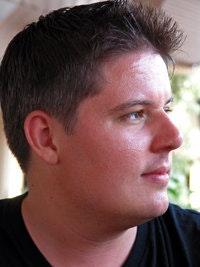 Daniel Krusenstråhle