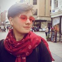 Nina Antonova