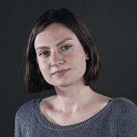 Polina Khropina