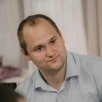 Evgeniy Cheskidov