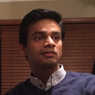 Rahul Xavier Singh