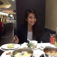 Mandy Fong