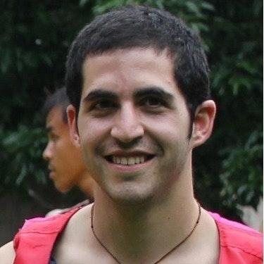 Ohad Assoulin