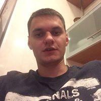 Александр Каленик
