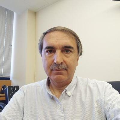 Tassos Tzamouranis