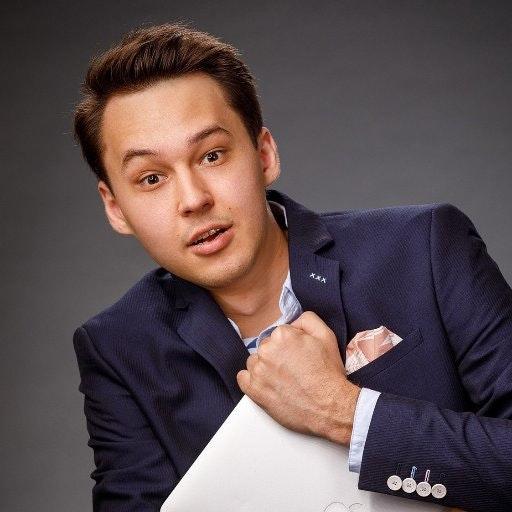 Valery Alexeev