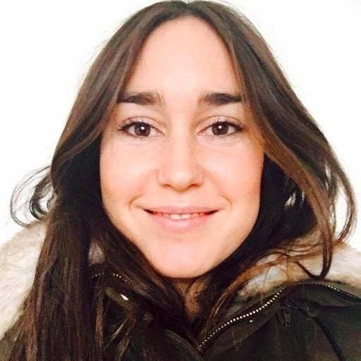 Milena Montesinos