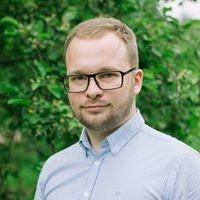 Александр Еграшин
