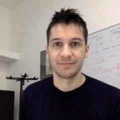 Davide Santangelo